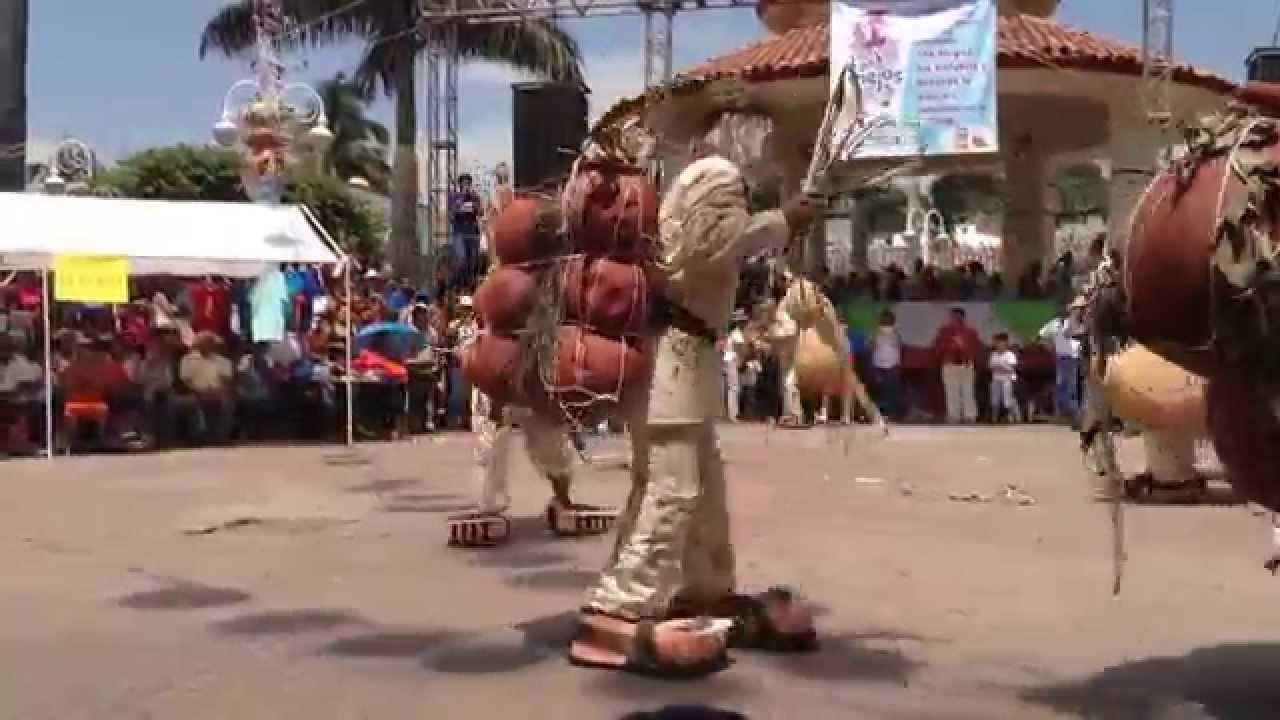 Primer lugar concurso de disfraces carnaval putleco - Difraces para carnaval ...