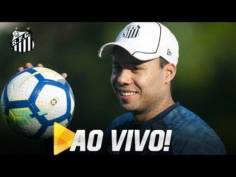 Jair Ventura | COLETIVA AO VIVO (26/06/18)