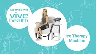 How To Use An Ice Therapy Machine (At Home)