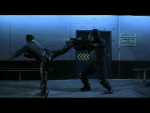 Jet Li Fight Scene The One  (german)
