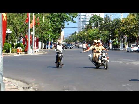 Как арендовать байк в Нячанге и обзор движения по Вьетнаму!