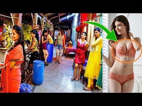 Mumbai Red Light Area के बारे में चौकादेनेवाले तथ्य || Facts about Mumbai city in Hindi |Global Myth