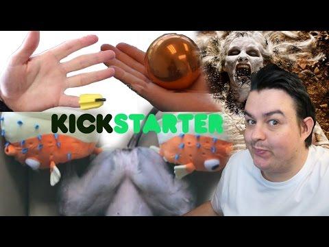 Worst Kickstarters 5
