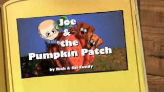 Joe & the Pumpkin Patch
