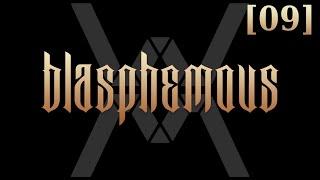 Прохождение Blasphemous [09] - Библиотека опровергнутых слов