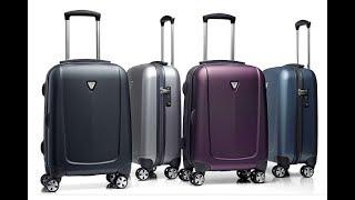 Замена колес в чемодане! Легко и просто!!!
