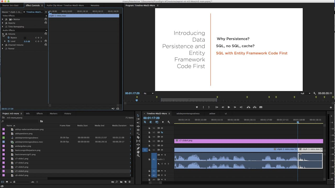 how to add fade out adobe premeir