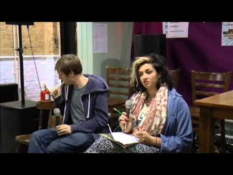 Medwire TV - Kent Union Hustings at Medway: Part 2