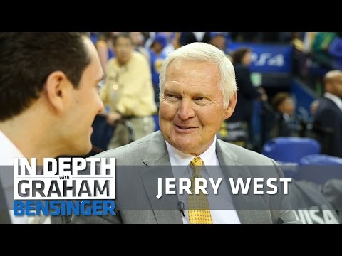 Steve Kerr and Joe Lacob on working with Jerry West