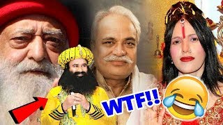 Funniest Baba's of India