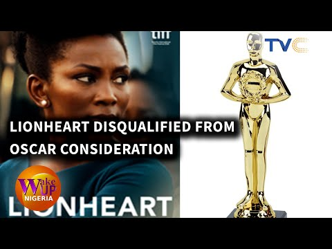 Genevieve's Lionheart: Nigeria's Oscar Choice Disqualified For Too Much English Dialogue