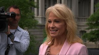 Conway: Executive privilege on the table for Trump