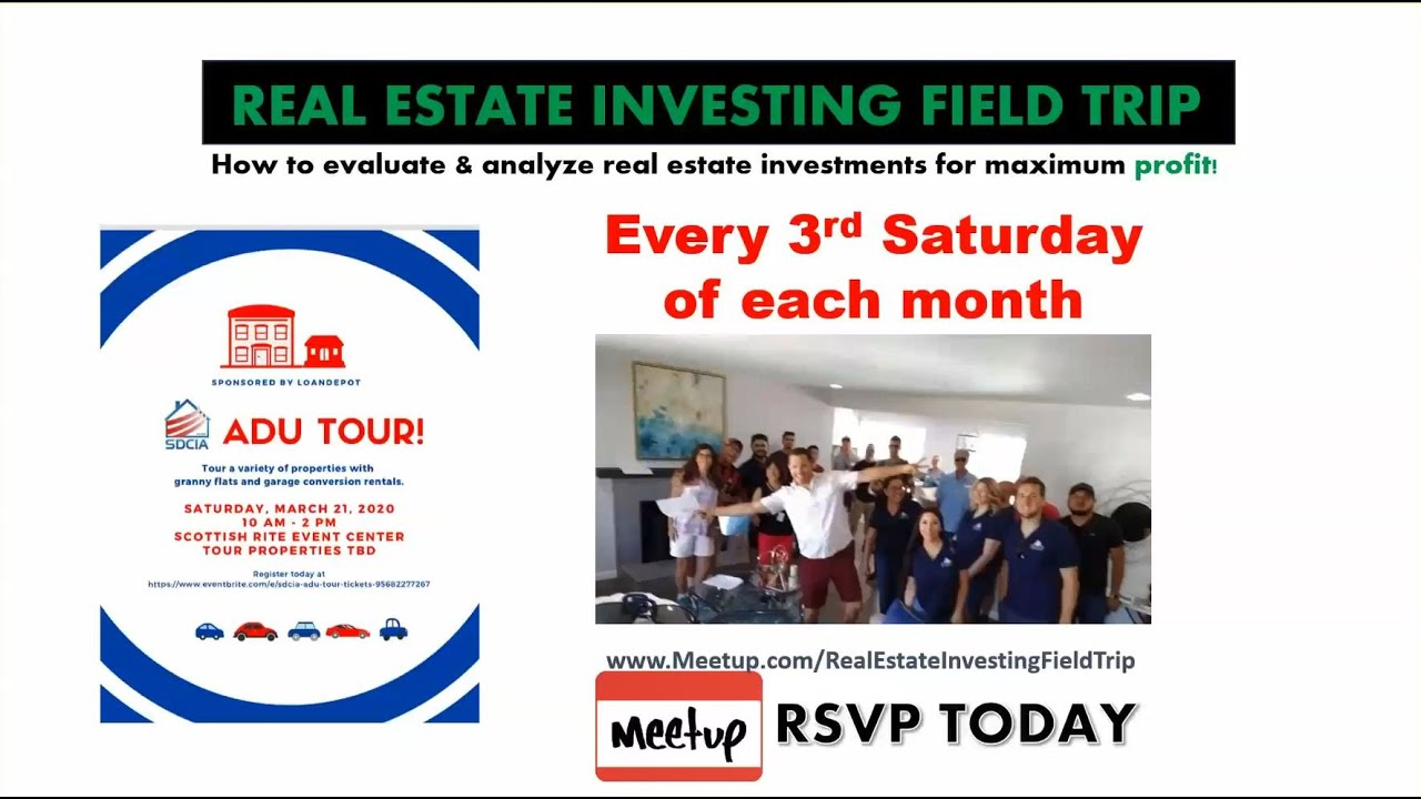 Investing in ADU Properties