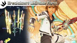 Formchange Breakdown: Ultimate Form ~ Kingdom Hearts 3 Analysis