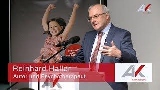Reinhard Haller: Das Wunder der Wertschätzung