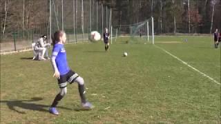 CZ6-RegioSport i KS Talent Prezentują -Turniej OZPN w Kategroii Orlik - Konkurs Kapek Part 2