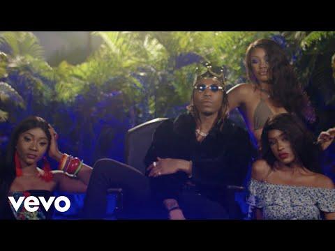 Solidstar - Eleganza(Official Music Video)
