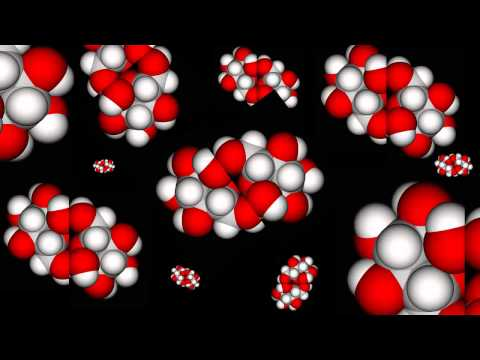 Advanced Chemistry: How Big is an Atom?