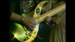 Uli Jon Roth - Venga La Primavera - Vivaldi