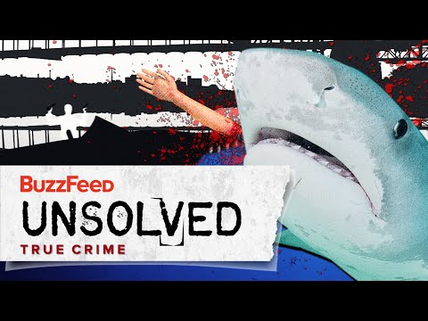 The Unusual Australian Shark Arm Murders