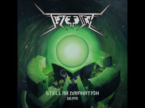 Teleport - Stellar Damnation