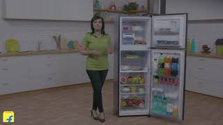 Samsung Double Door Refrigerator (RT30M3043UT/HL)