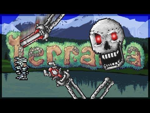 Стрелок и 3 железяки || Terraria за стрелка #2