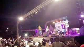 Tati tati concert à Dakar 2018  SQAUD  From Timbi lov 224