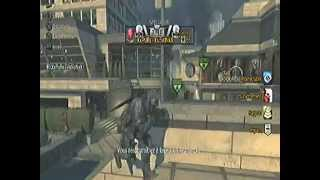 gamplay Mw3+test qualité