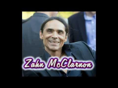 zahn mcclarnon native actor youtube