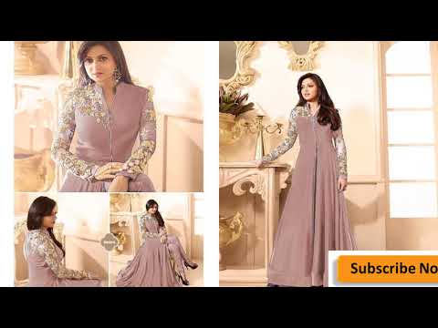 latest indian dress collections 2017 || LT Fabrics || Nitya Suit ||Indian Wedding Dresses