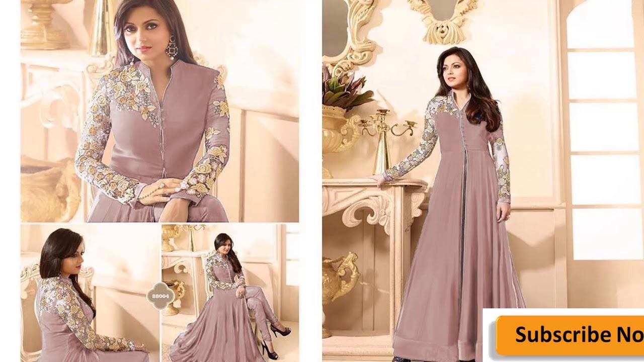 latest indian dress collections 2017    LT Fabrics    Nitya Suit ...