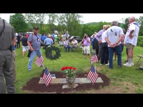 Vietnam Veterans Memorial Service (Memorial Day Weekend) 2017