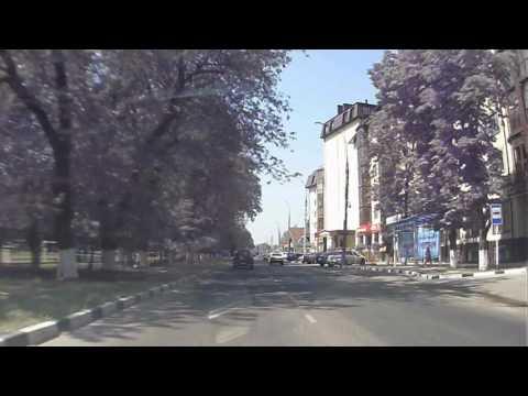 Армавир.  Улица Ефремова.  Июль 2016 г.