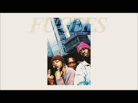 Fugees - Vocab (Clark Kent Django remix) BOOTLEG mp3