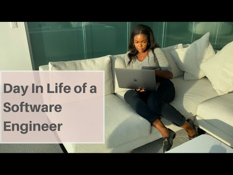Day In The Life Of A Software Engineer (no CS Degree)