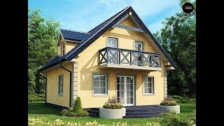 11 самых необычных домов
