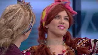 Al Pazar - Mbesa e Dyshes në Tiranë - 8 Dhjetor 2018 - Show Humor - Vizion Plus