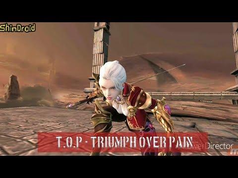 TOP - Triumph Over Pain Indonesia | Premium Action RPG dengan Endless Combo Battle dan High Grafik!