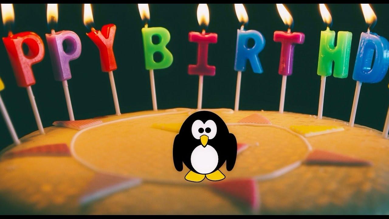 Geburtstagsvideo whatsapp