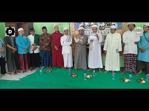 Ulama Ahlu Sunnah Kab  Bekasi Menuntut Sukmawati dan Muwafiq DIADILI