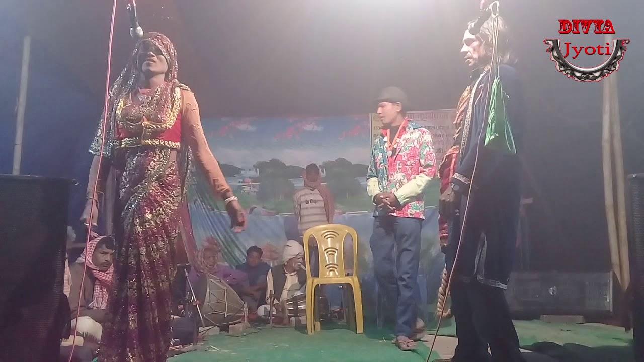 Download Alaha Udal Nach Sambal Gadh Ki Ladaee  Part 34 Phulgama Party