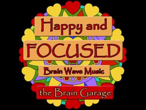 Get a Free Brain Wave Music MP3 From The Brain Garage