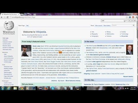 Search – WebO2 France
