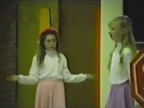 Berea Community Elementary School Talent Show.