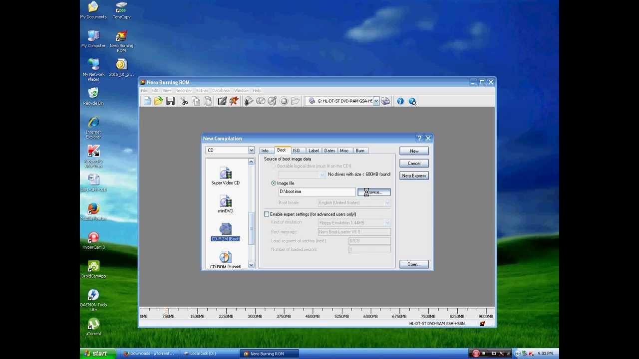 nero software free download full version for xp
