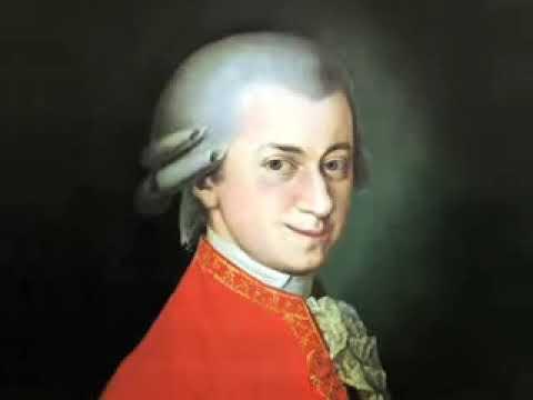 Wolfgang Amadeus Mozart (Animation 2006)
