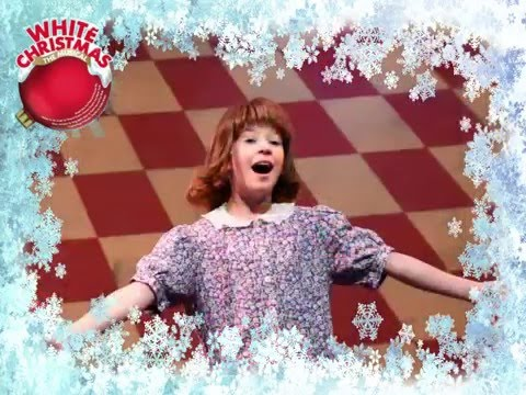 The Colorado Springs Fine Arts Center Theater presents Irving Berlin's White Christmas