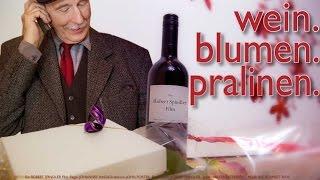 Wein. Blumen. Pralinen.  -  A Short Film about OCD (CC available)