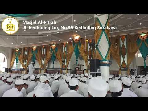 Ya Rasulallah - Al Khidmah Kedinding Surabaya